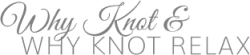 Why Knot And Why Knot Relax shop on Sanibel Island in Florida