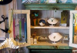 Amy's Something Special on Sanibel Island in Florida