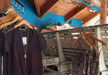 Bella Isola Boutique Store on Sanibel Island in Florida