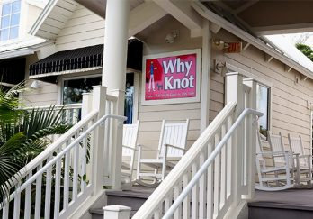 Why Knot Store on Sanibel Island in Florida